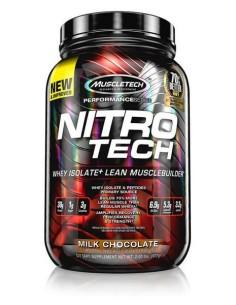 Nitro Tech Performance Series 907 gr