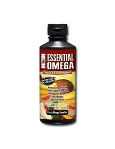 Essential Omega Fish Oil 473 ml