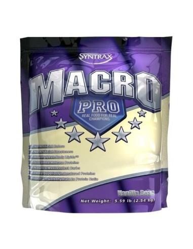 MacroPro 2,531 Kg