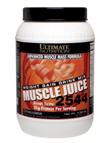 Muscle Juice 2250 gr
