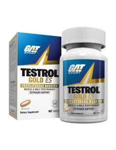 Testrol Gold 60 Caps