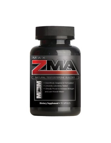 Max Zma 90 Caps