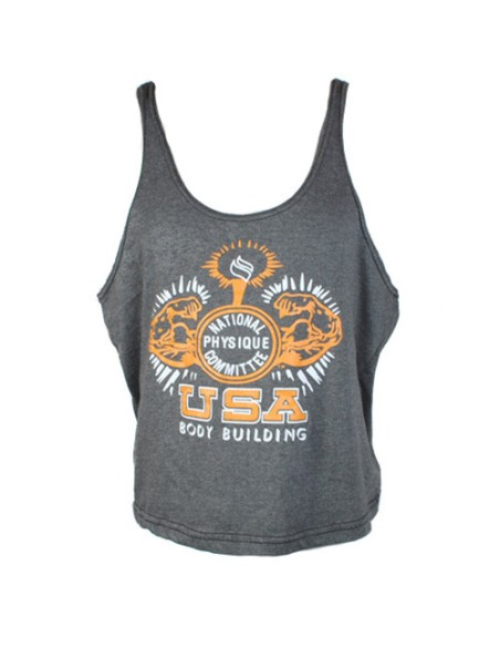 Women's Stringer Tank Top