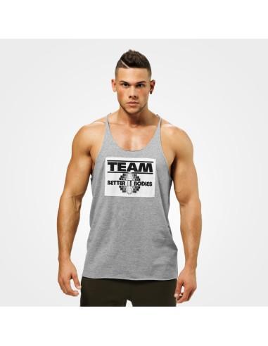 Team BB Raw Cut Tank