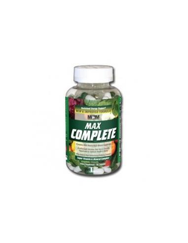 Max Complete 180 Caps
