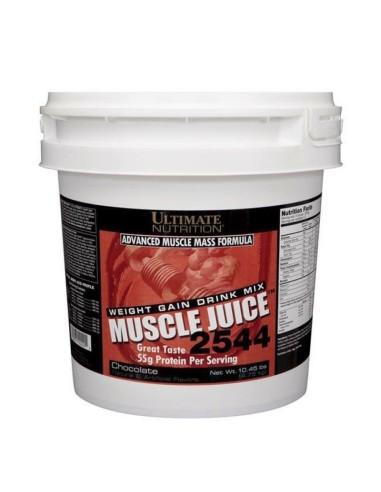 Muscle Juice 4750 gr