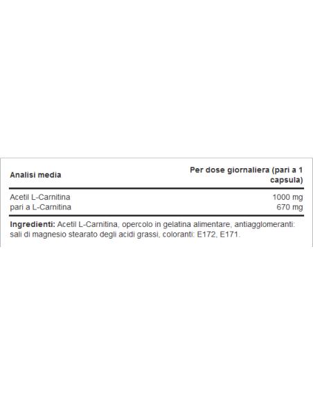 ALC 1000 mg 30 Caps