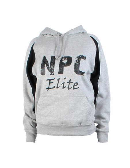 Women's NPC Elite Fleece Pullover