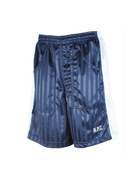 Dazzle Karate Short's