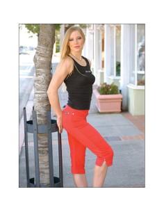 Women's Supplex Capri Pants
