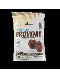 Hi Protein Brownie 500 gr