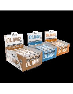 Olimp Protein Bar 12x64 gr