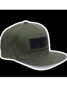 Dothan Cap - Army Green