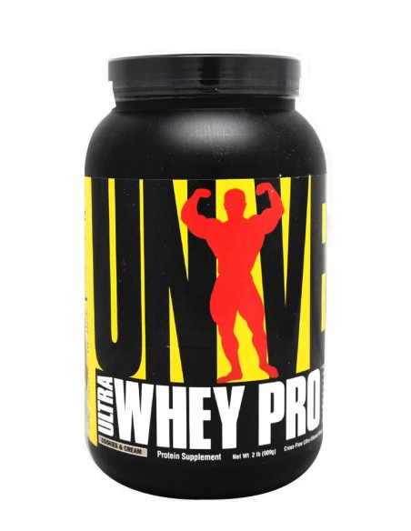 Ultra Whey Pro 908 gr