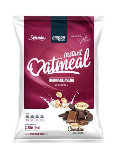 Instant Oatmeal 1 Kg