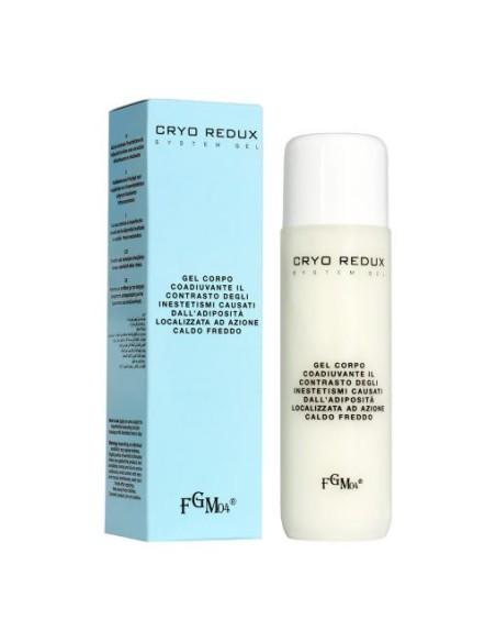 Cryo Redux System Gel 200 ml