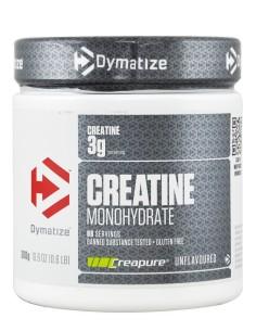 Creatine Monohydrate 00gr