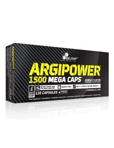 Argipower 1500 Mega Caps 120 capsule