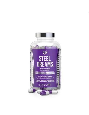 Steel Dreams 90 cps