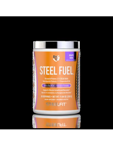 Steel Fuel 330 gr