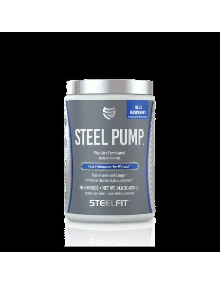 Steel Pump 420 gr