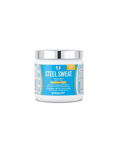 Steel Sweat 150 gr
