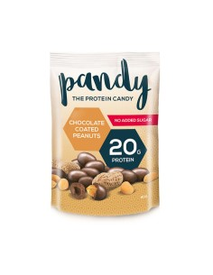 Chocolate Coated Peanuts 80 gr
