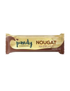 Protein Bar Nougat Hazelnut 18x35 gr