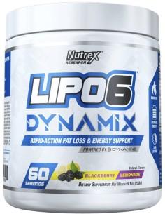 Lipo-6 Dynamix 258 gr
