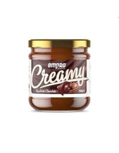 Crema di gianduia al cioccolato 250 gr