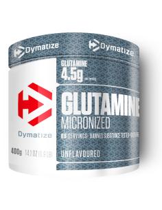 GLUTAMINE MICRONIZED 400 GR