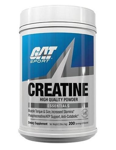 Creatine Monohydrata 1000 gr