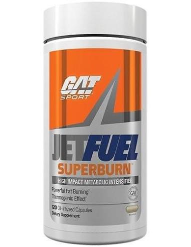 JetFuel Superburn120 Caps