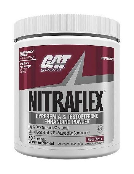 Nitraflex 300 gr