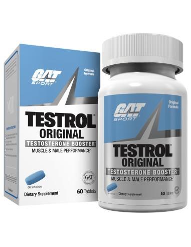 Testrol 60 Tabs