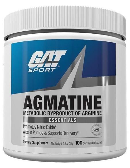 AGMATINE POWDER 75 BOTTLE