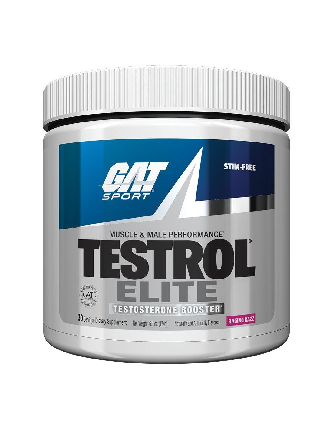 Testrol Elite 174 gr