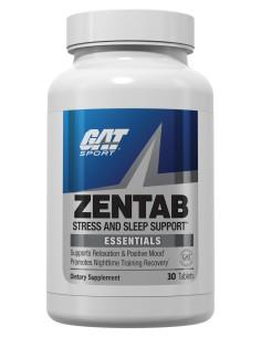 ZENTAB - STRESS & SLEEP SUPPORT 30 TABS
