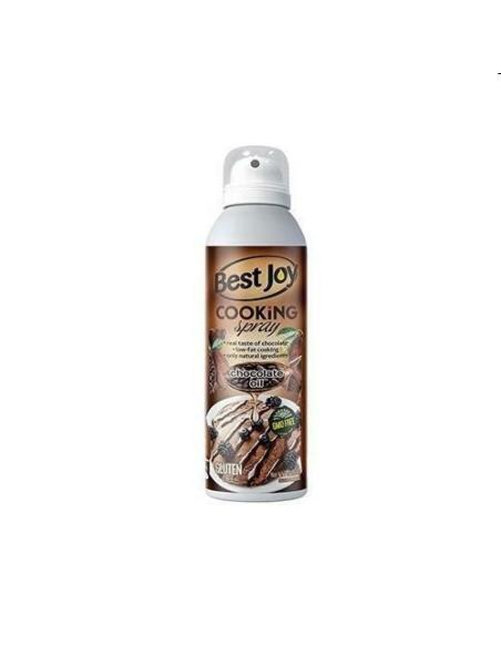 Cooking Spray 100% Olio Di Canola 250 ml