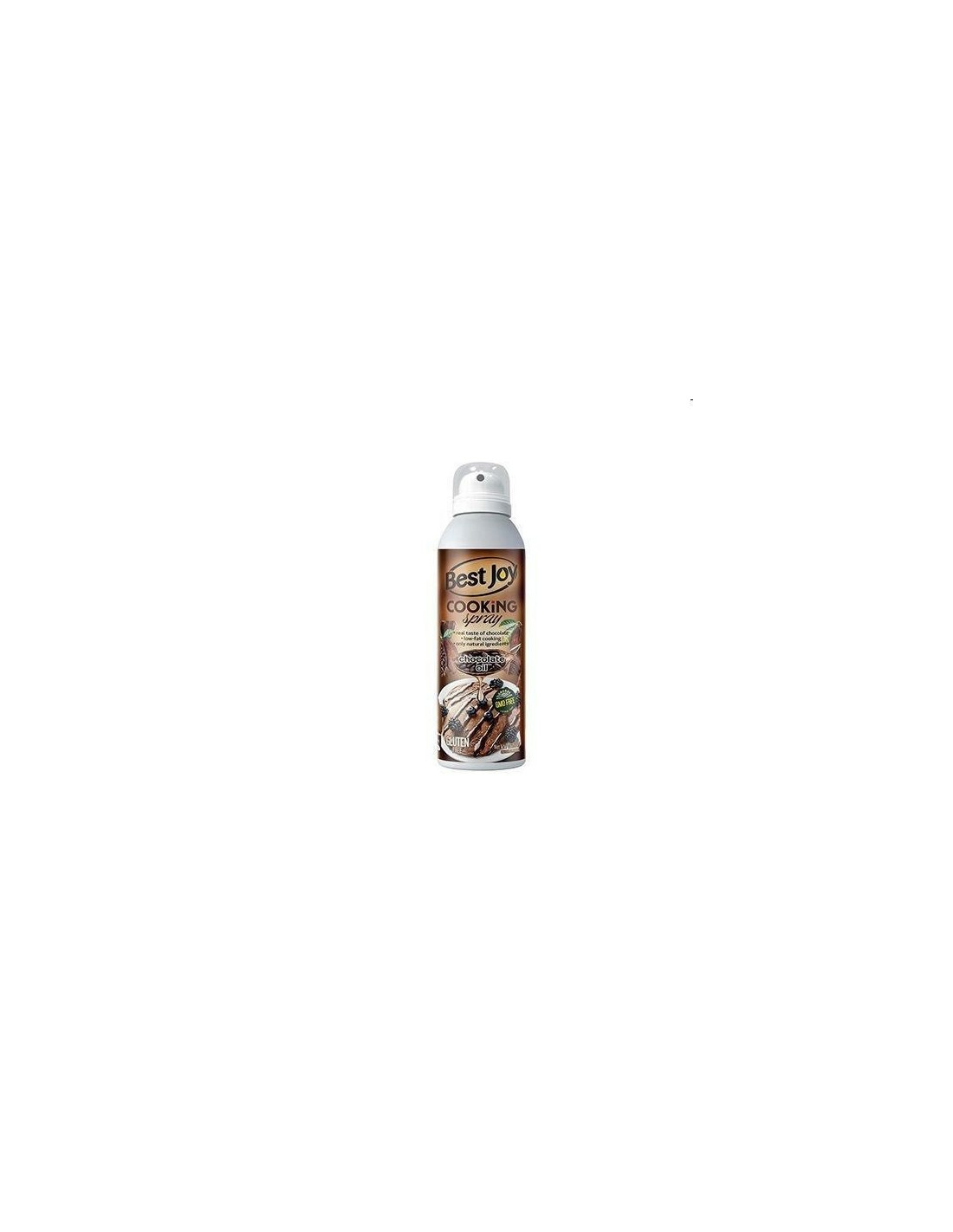 Cooking Spray Olio al Cioccolato 250 ml
