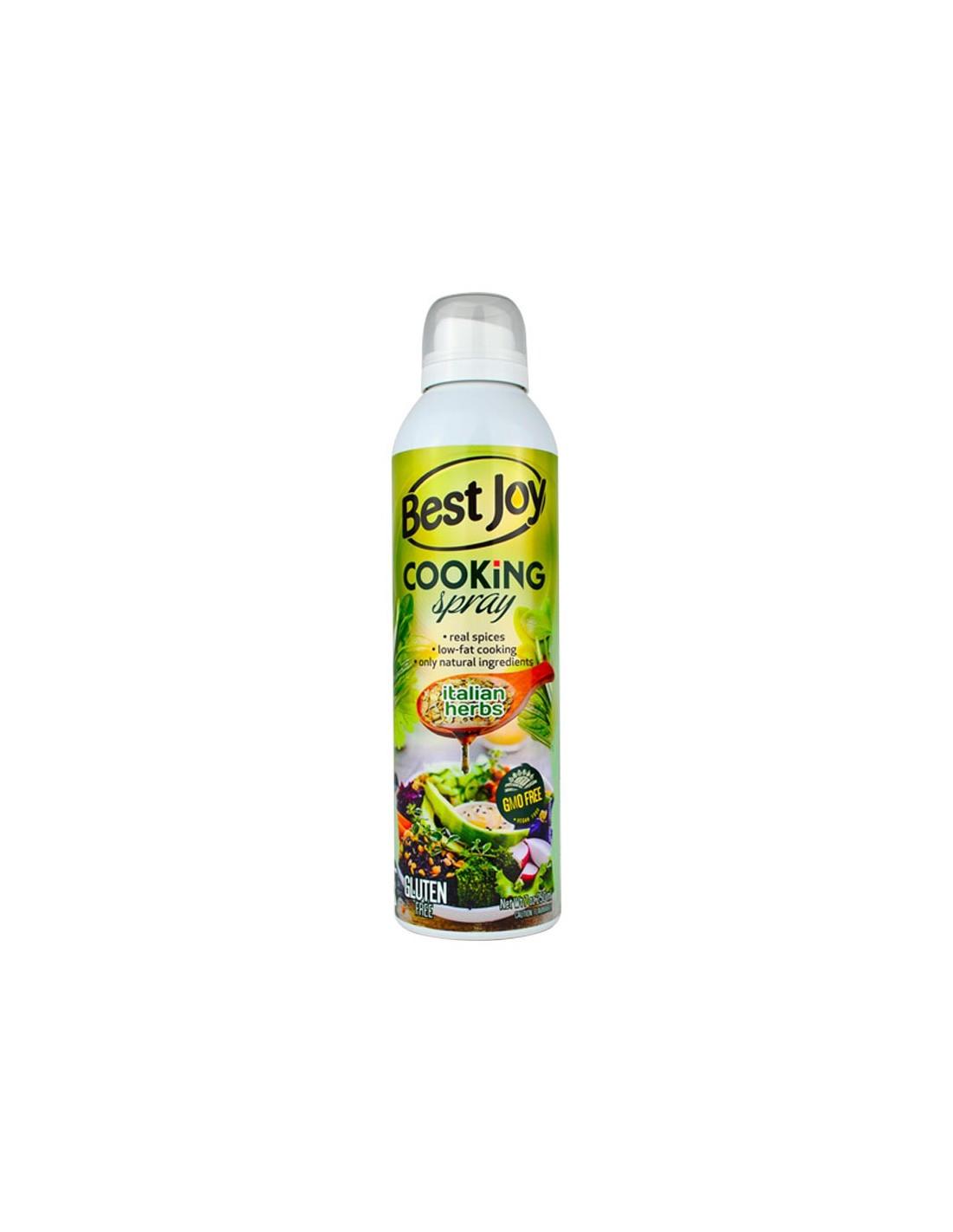 Cooking Spray Italian Herbs 250 ml