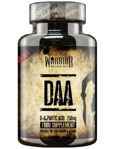 DAA D-ASPARTIC ACID 10 CPS