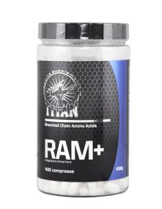 RAM+ 400 COMPRESSE