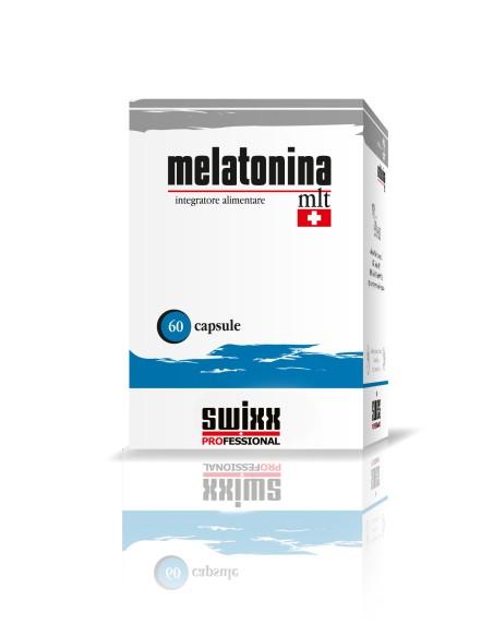Melatonina MLT 60 cps
