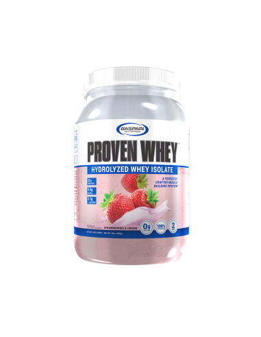 Proven Whey