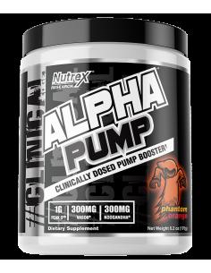 Alpha PUMP 176 gr