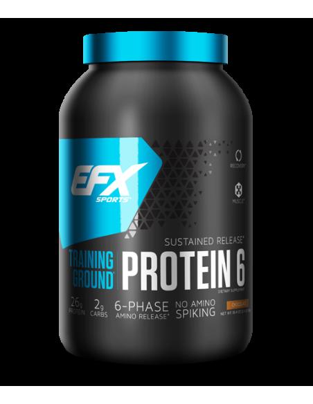 Training Ground Protein 6 1,088 Kg