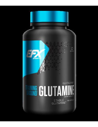 GlutaZorb Glutamine 120 caps
