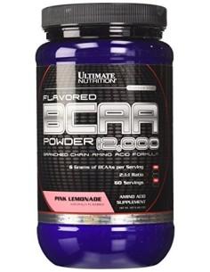 Bcaa 12000 Powder 457 gr
