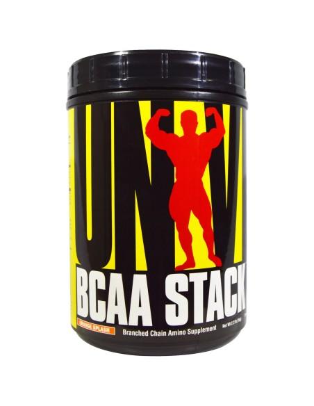 UNIVERSAL BCAA STACK 1000 GRAMS